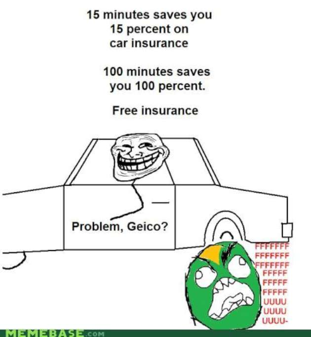 Geico Life Insurance Quote: Geico Funny Quotes. QuotesGram
