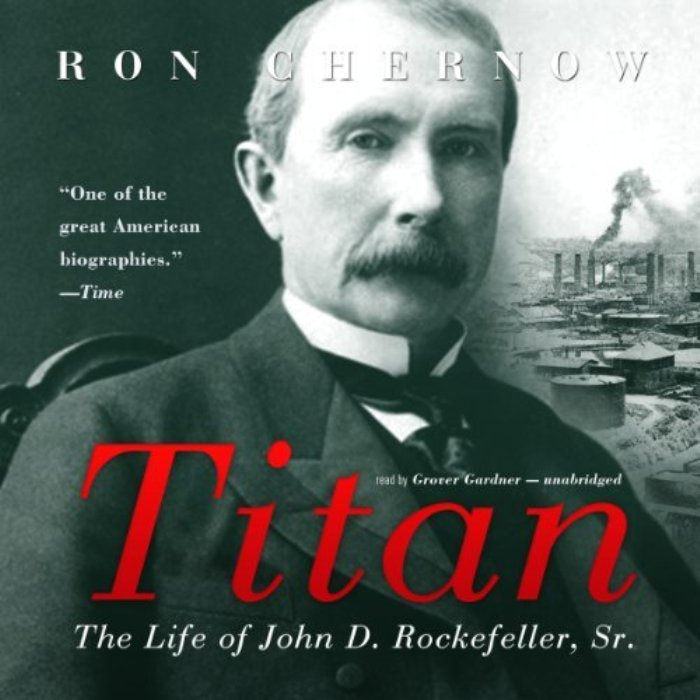 leadership of john d rockeffeller essay No 177: carnegie and rockefeller john d rockefeller was born four years later in upstate new york -- the son of a trader, who moved.