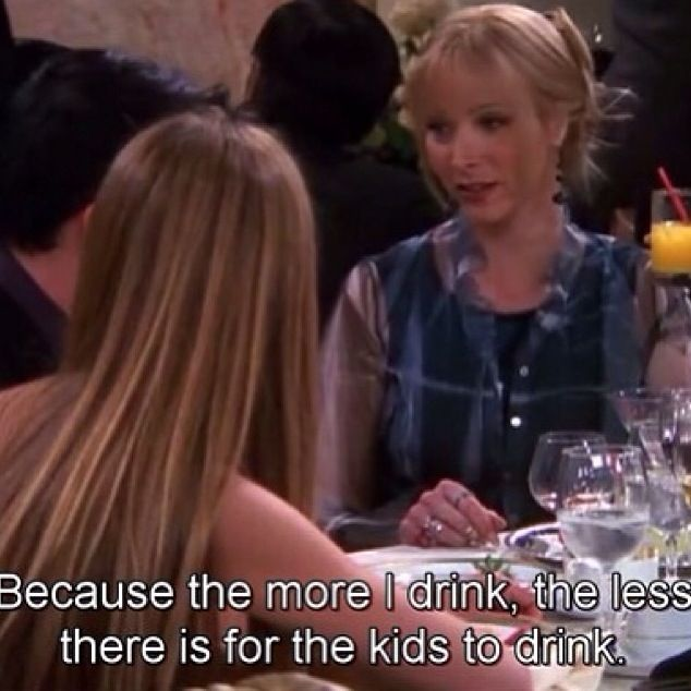 Phoebe From Friends Quotes. QuotesGram