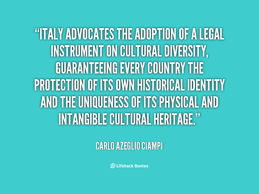 Quotes About Italian Culture Quotesgram
