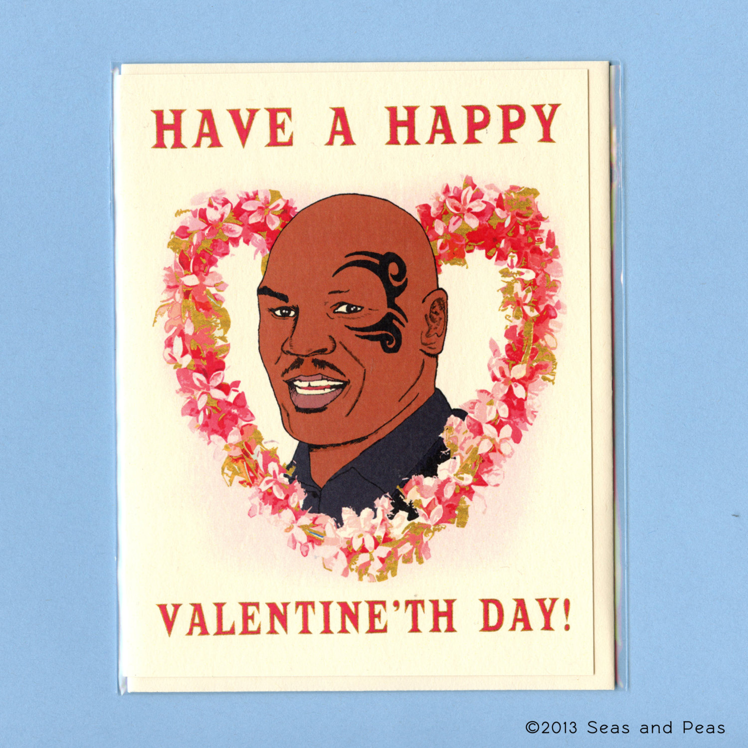 Happy Valentine In Advance Quotes: Mike Tyson Lisp Funny Quotes. QuotesGram