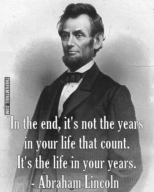 a biography of the life and times of abraham lincoln A short summary of 's abraham lincoln  → biography study guides → abraham lincoln  a lawyer and devote more time to his family his political life seemed .