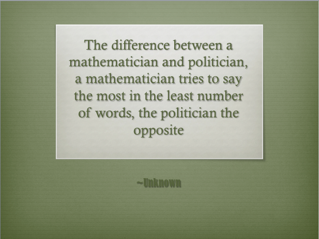 Quotes Math Learning: Elementary Math Quotes. QuotesGram