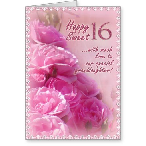 16th Birthday Haul Blog: Sweet 16 Birthday Quotes Happy. QuotesGram