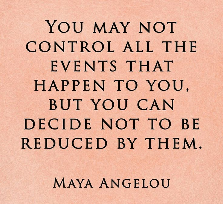 Maya Angelou Quotes And Sayings: Event Quotes And Sayings. QuotesGram
