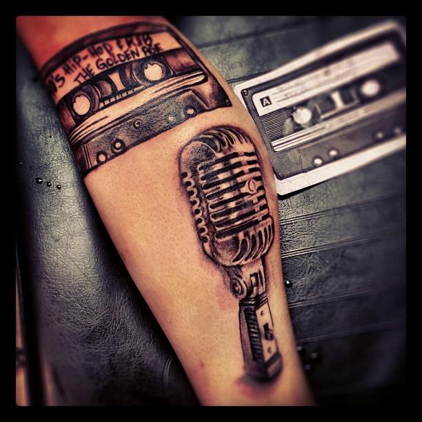 Tattoo Quotes On Hip: Hip Hop Tattoo Quotes. QuotesGram