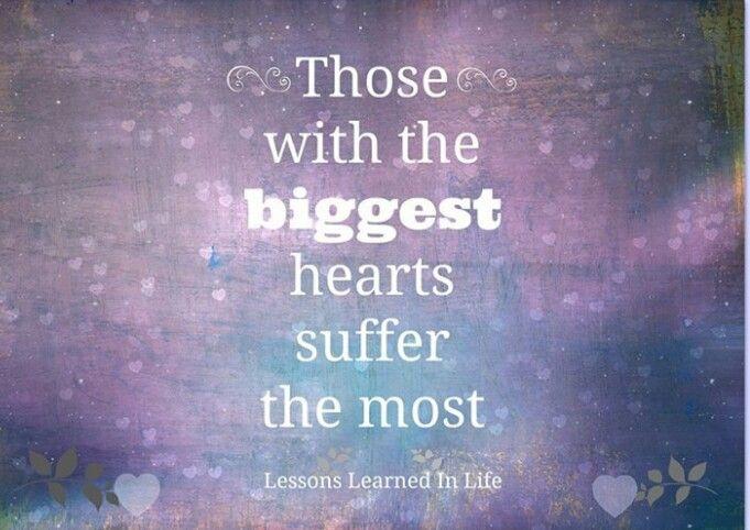 Biggest Heart Quotes. QuotesGram