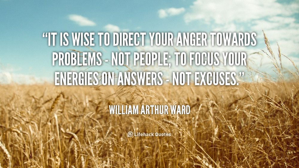 Anger Issues Quotes. QuotesGram