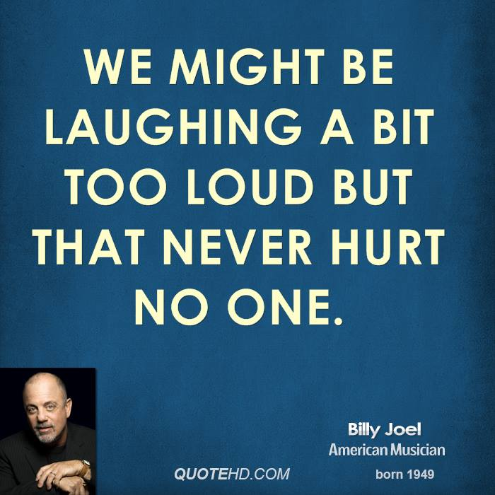 Humor Inspirational Quotes: Laughter Quotes From Famous People. QuotesGram
