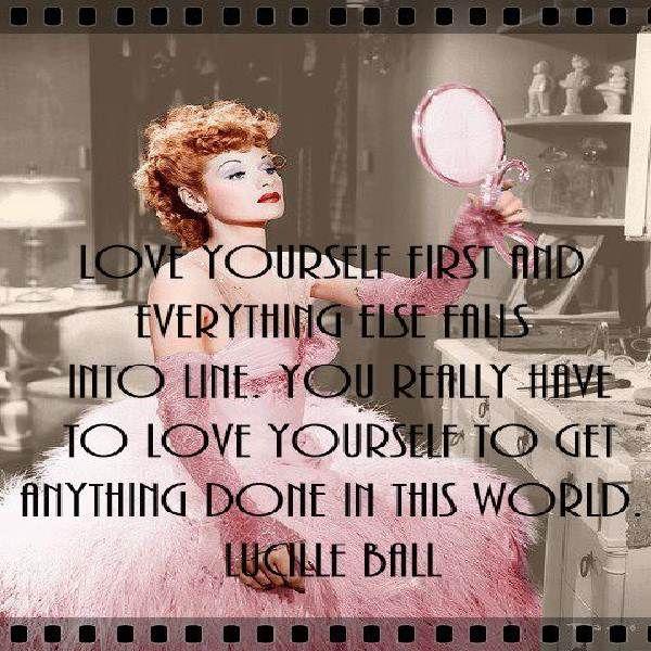 Instagram Quotes I Love Lucy Quotesgram