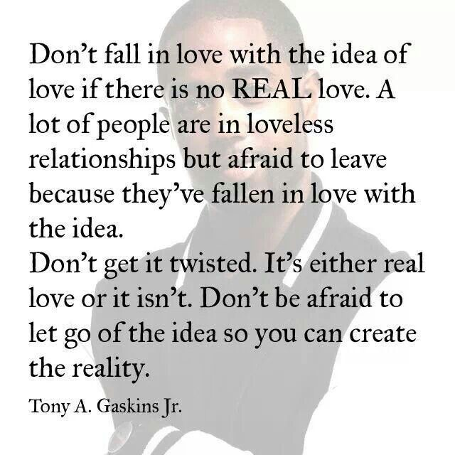 quotes about a loveless relationship