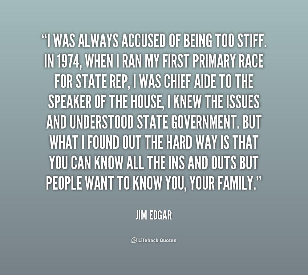 Being Accused Quotes. QuotesGram