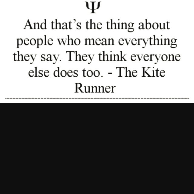 the kite runner courage The kite runner has been a bestselling book,  courage and integrity in building a successful family life in middle class america.