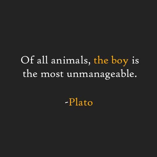 Famous Quotes Of Plato Greek Philosopher. QuotesGram