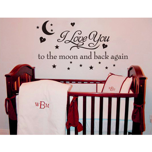 I Love You Quotes: Goodnight Baby Quotes. QuotesGram
