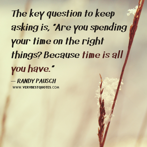 Quotes About Spending Time With Kids: Quotes About Spending Time. QuotesGram