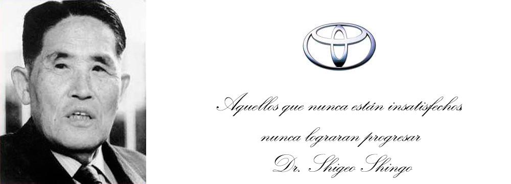 Shigeo Shingo Quotes Quotesgram