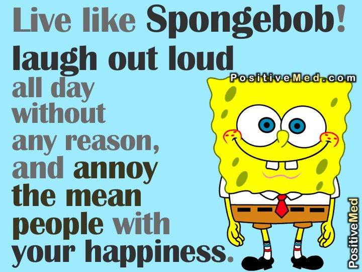 Spongebob Quotes About Life. QuotesGram