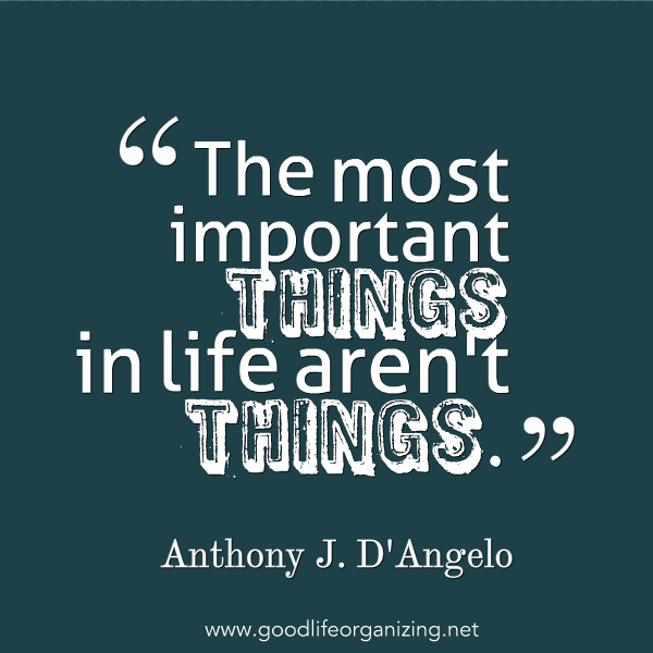an introduction to the important things in life Amazoncom: the 3 most important things in your life (9781563940781): mike  murdock, deborah murdock johnson: books.