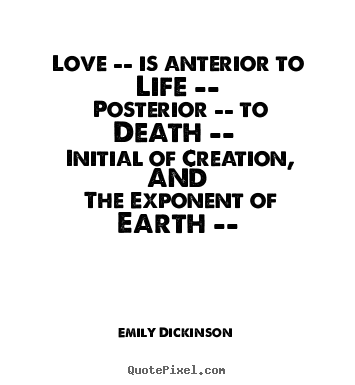 Emily Dickinson: Transcendentalist Experience Through Imagination