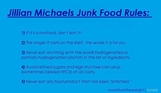 Junk Food Quotes Quotesgram