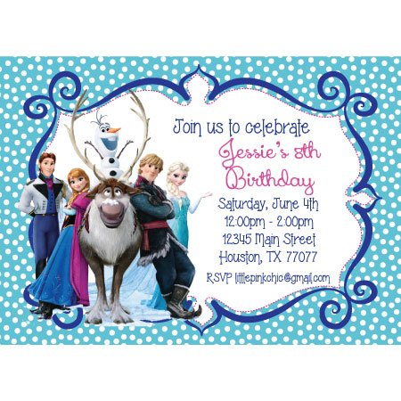 Frozen Birthday Quotes And Sayings Quotesgram
