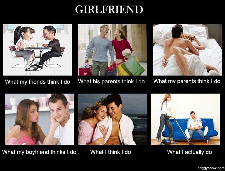 Funny Meme For Your Girlfriend : Quotes cute girlfriend memes quotesgram