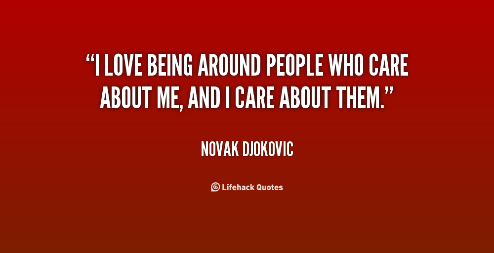 Quotes About Not Liking People Quotesgram: Caring People Quotes. QuotesGram