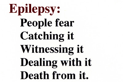 Quotes About Epilepsy. QuotesGram