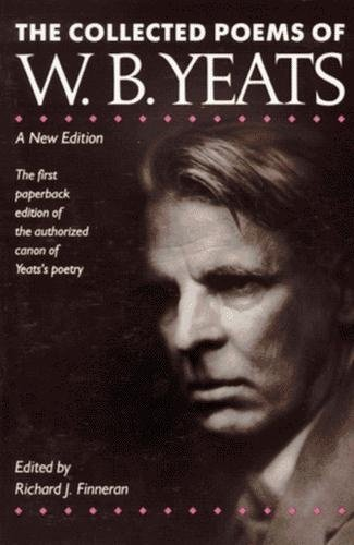 Themes in Yeats' poetry