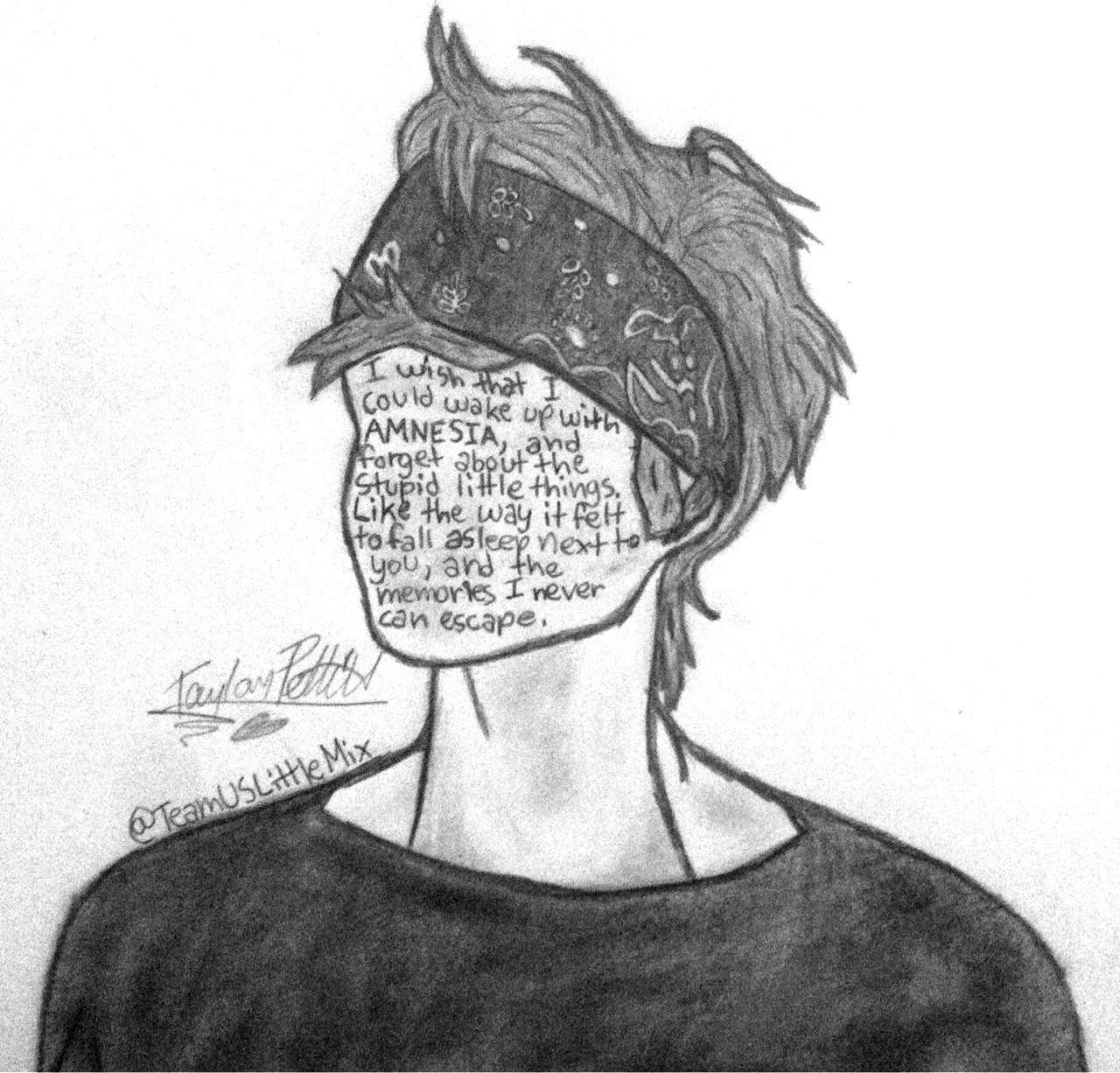Quotes From 5sos Drawings. QuotesGram