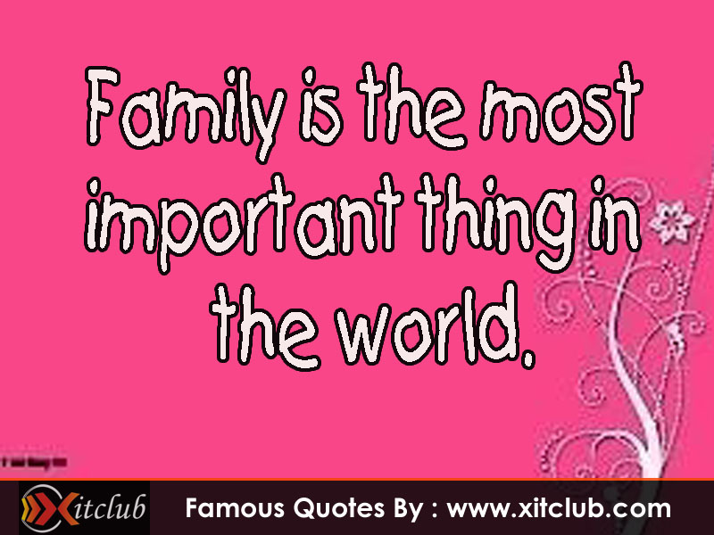 funny quotes about family - 800×600