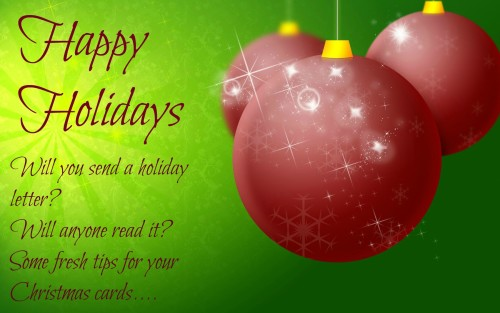 Happy Holidays Quotes For Cards. QuotesGram