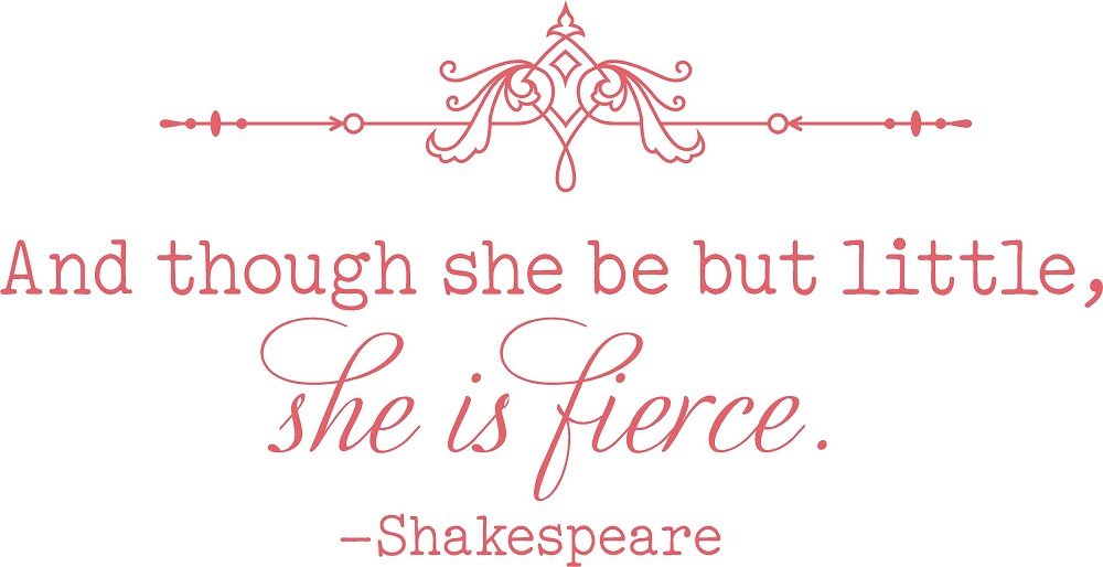 Great quote for a fairy photo shoot | Baby girl quotes ...  |Baby Strong Quotes