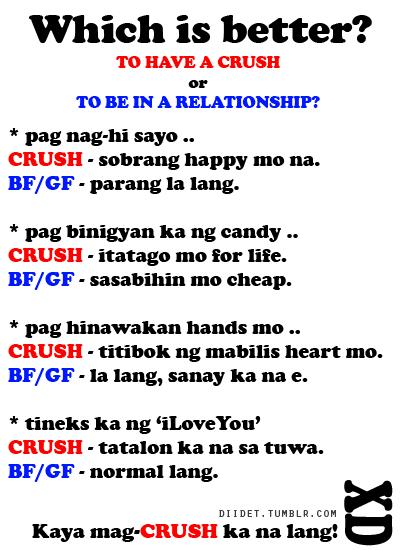 tagalog quotes for ex boyfriend quotesgram