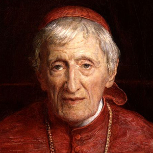 john henry newman essay on development An essay on the development of christian doctrine john henry cardinal newman begins the essay with a for the study of doctrinal development.