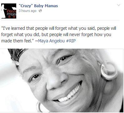 Crazy Baby Mama Drama Quotes. QuotesGram