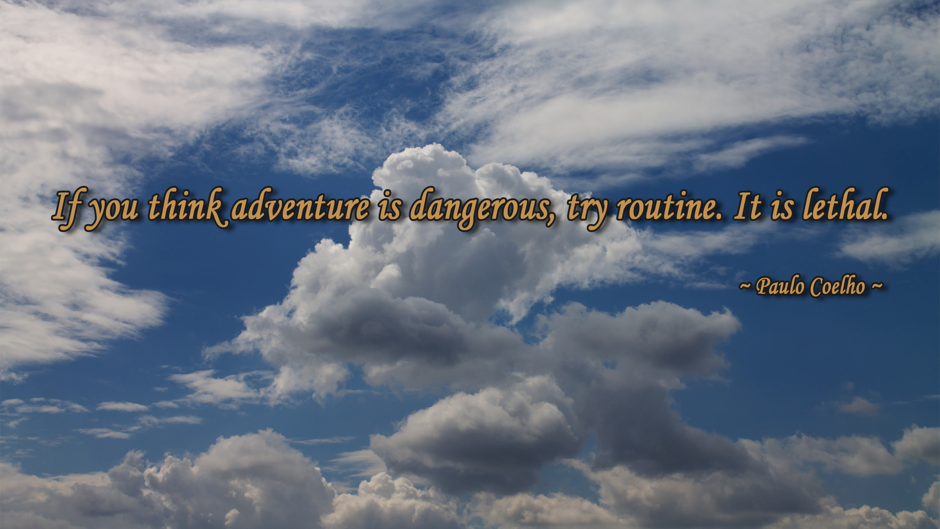 Quotes About Adventure... Adventure Quotes Wallpaper