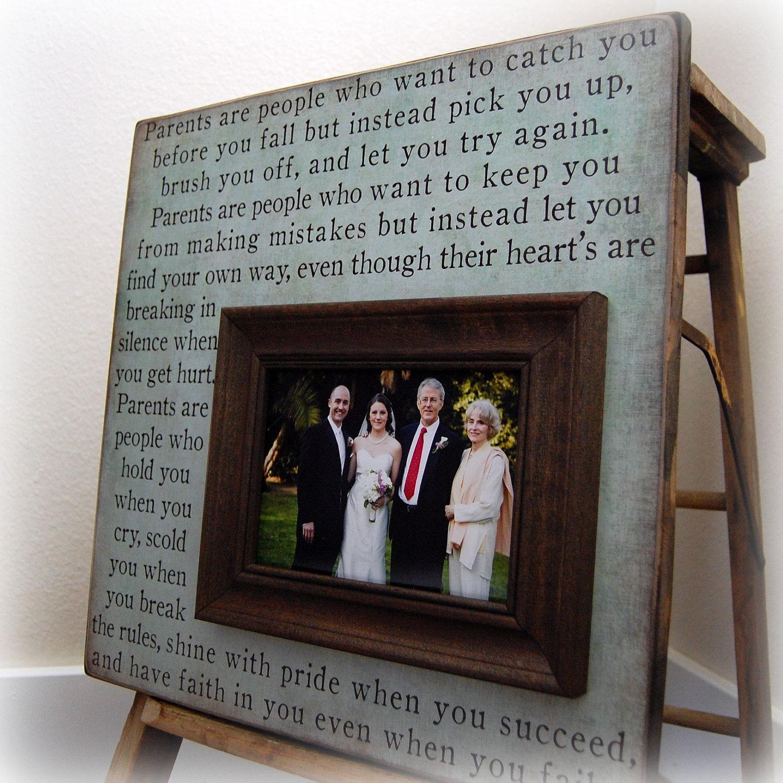 Wedding Quotes Parents: Quotes About Thanking Parents. QuotesGram