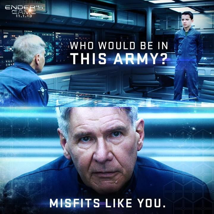 Enders Game Movie Quotes. QuotesGram