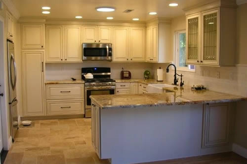Local remodeling quotes quotesgram for Kitchen remodeling austin tx