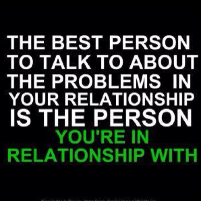 Relationship Problem Quotes: Quotes About People Causing Relationship Problems. QuotesGram