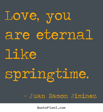 eternal love quotes and sayings quotesgram
