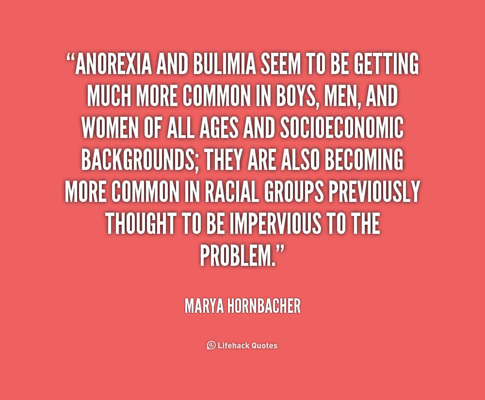 Pro Anorexia Quotes Quotesgram