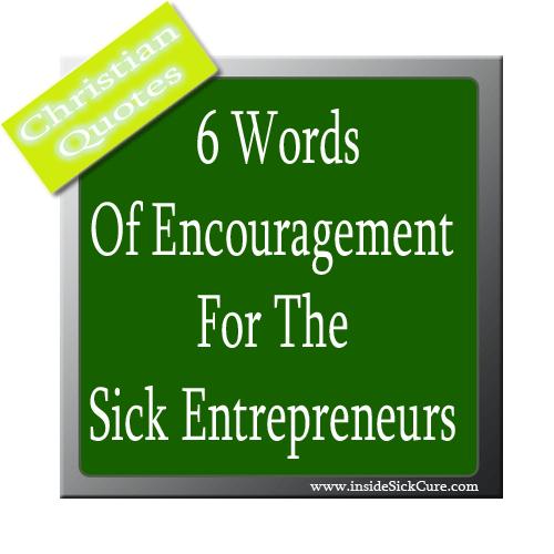 Inspirational Quotes When Sick. QuotesGram