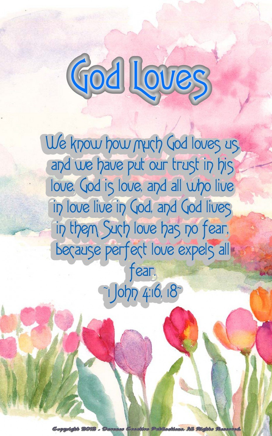 Quotes And Sayings About God. QuotesGram