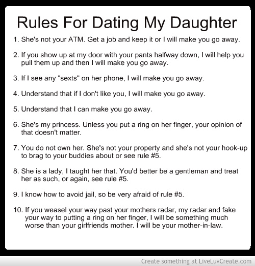 rules of dating a guy in a band 9 new dating rules for getting the guy next time you're buying concert tickets for a band you love 7 crucial rules for dating your friend's ex.