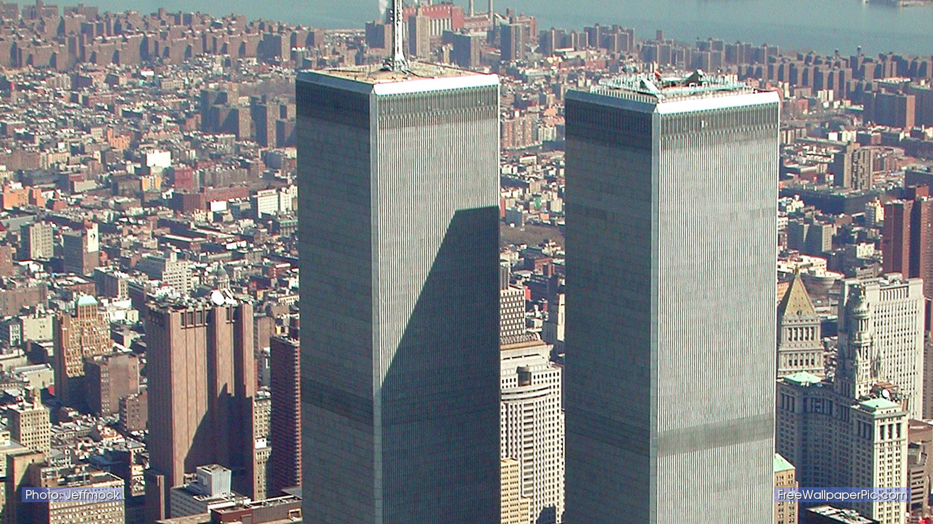 Quotes About The Twin Towers Quotesgram