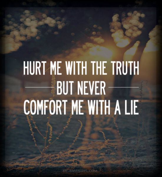 Why Did You Lie To Me Quotes. QuotesGram