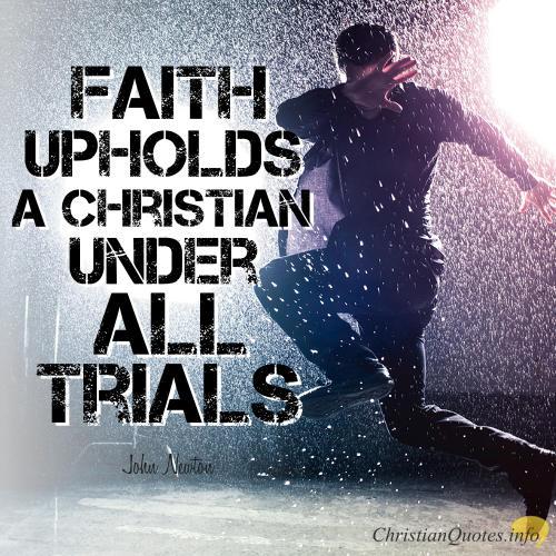 Christian Quotes Trials. QuotesGram